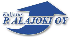 Kuljetus P.Alajoki Oy